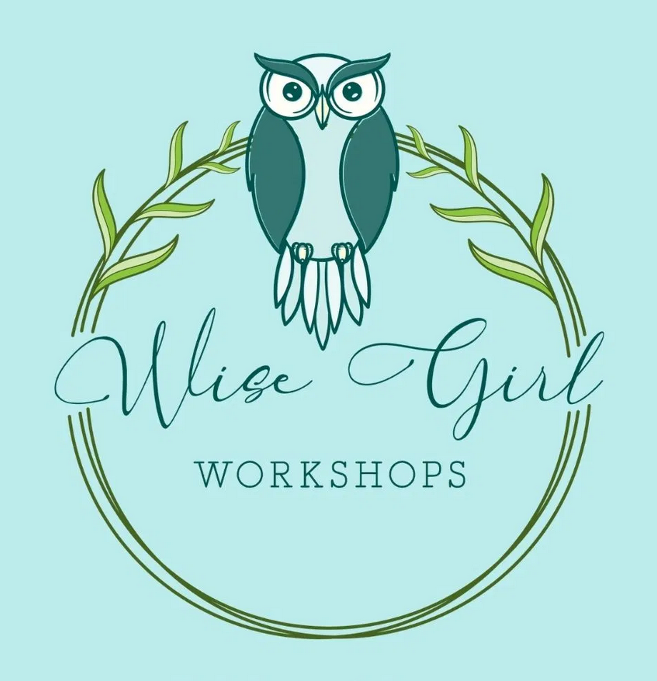 Wise Girls Workshop Logo