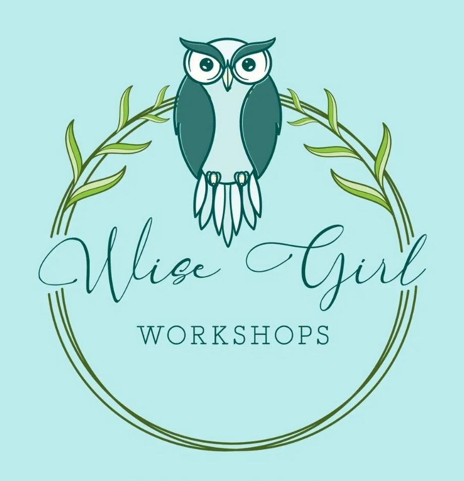 Wise Girls Workshop Logo