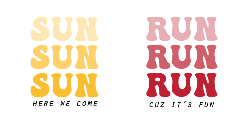 Jog-a-thon Incentives Are Here!